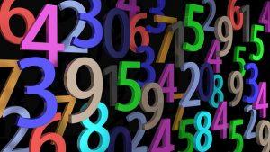 numerologija tarot