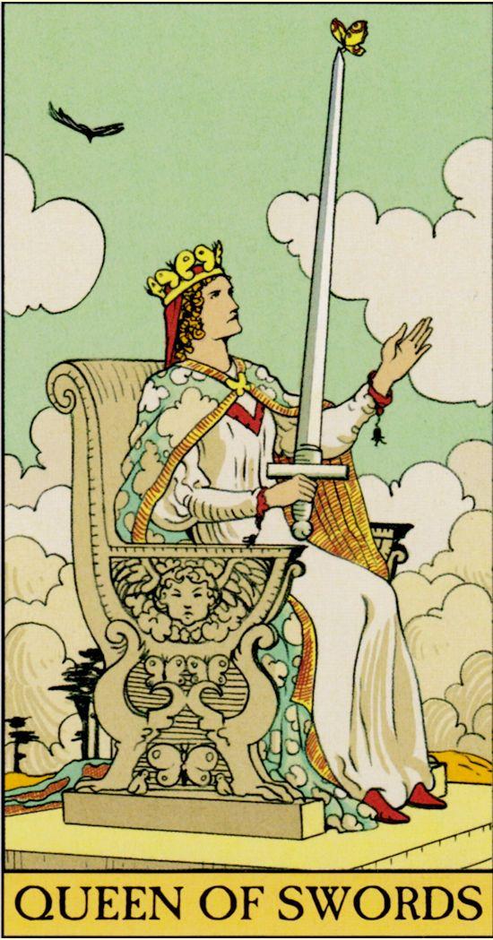 kraljica-mačeva